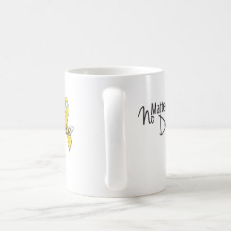 No Matter the Distance Mug