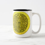 No Mayan Knows The Day Nor The Hour Coffee Mugs