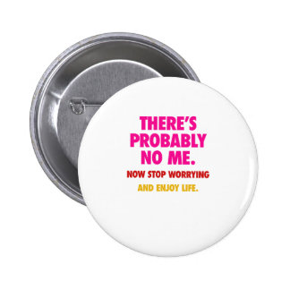 No me button