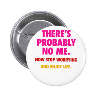 No me buttons