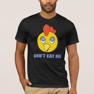 No me coma - camiseta
