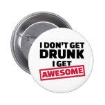 No me consigo bebido consigo impresionante