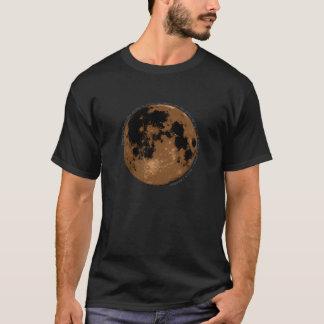 No me diga que la luna está brillando la cita de playera