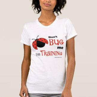 No me fastidie camiseta