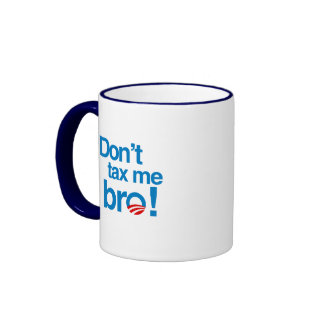 No me grave, bro tazas de café
