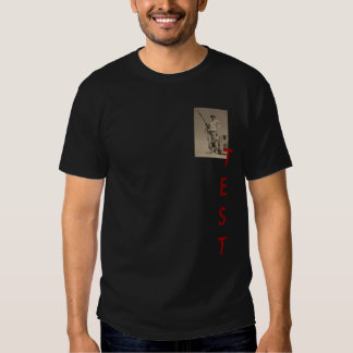 No me haga el diseño #1 de T-Shirt Inc Playeras