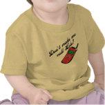 ¡No me haga la llamada Lolo! Camisetas