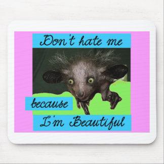No me odie tapete de ratón