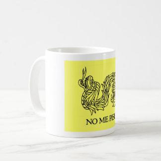 No Me Pises (Don't Tread on Me) Mug
