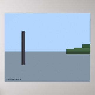 No Men's Land 510 Poster
