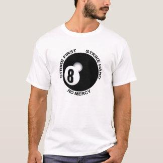 No Mercy 8 Ball T-Shirt