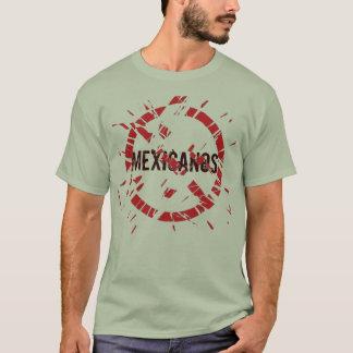 NO MEXICANS T-Shirt