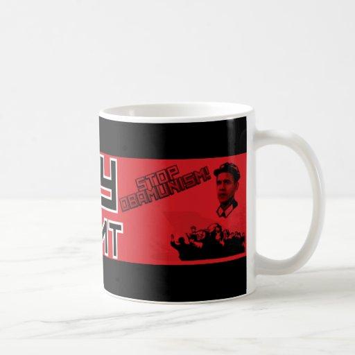 no mi estimada taza #2 del líder