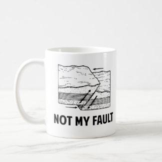 No mi falta tazas de café
