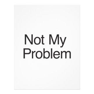 No mi problema tarjetones