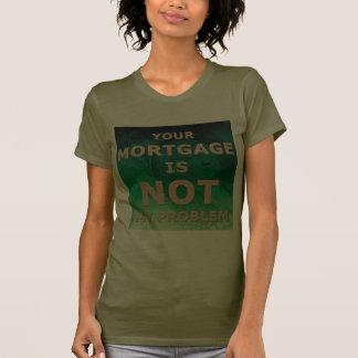 No mi problema camisetas