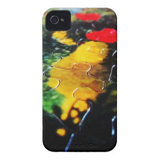 No Missing Pieces Case-Mate iPhone 4 Case