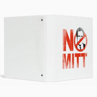 No Mitt.png Binders
