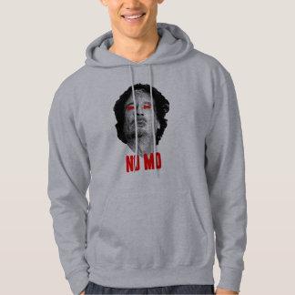 """""""No Mo"""" Qaddafi Hoodie"""
