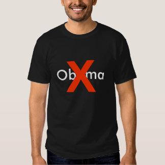 nO mObama Shirt