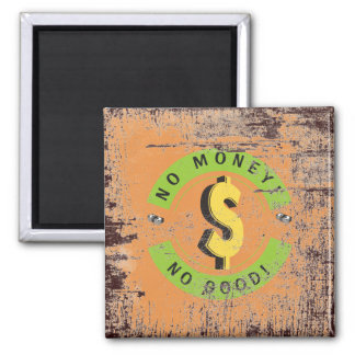 No money! With problems!!! Magnet