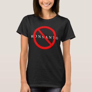 No Monsanto shirt