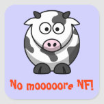 No mooore NF Stickers