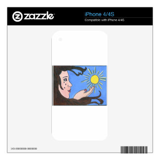 No more alone skins for iPhone 4S