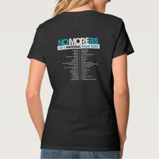 No More Brain Surgeries T-Shirt