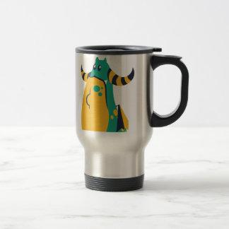 no more cookes, cookies cow design travel mug