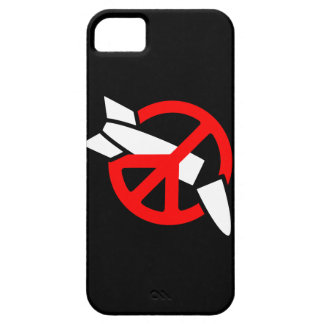 No More Drones iPhone 5 Cover