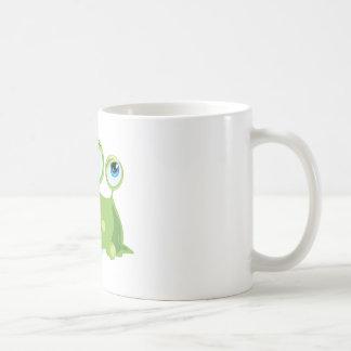 No More Germs Coffee Mug