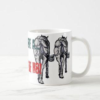 No More H8 Mugs