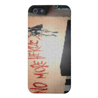 No More Heroes iPhone 5 Cover