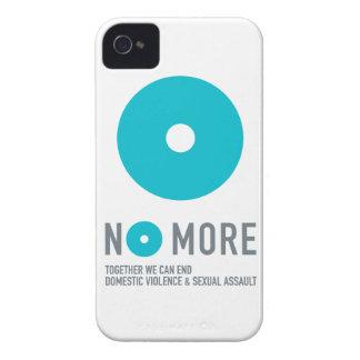 NO MORE iPhone 4 Case