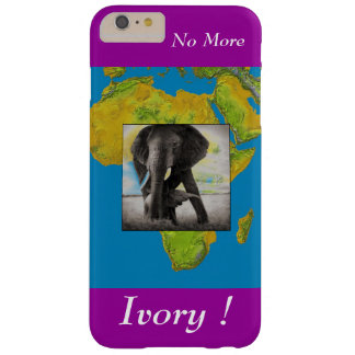 no more ivory barely there iPhone 6 plus case