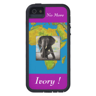 NO MORE IVORY CASE FOR iPhone SE/5/5s