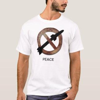 No more missiles T-Shirt