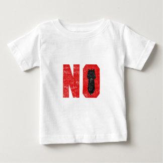 No More Missles/Bombs! T Shirt