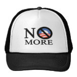 No More Obama Hats