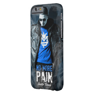 No More Pain iPhone 6 And 6s Phone Case