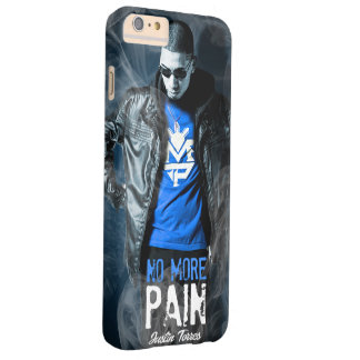 No More Pain iPhone 6 And 6s Plus Phone Case