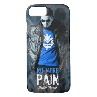 No More Pain iPhone 7 And 6s Phone Case