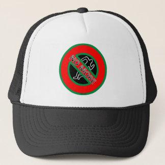 NO MORE police violence against Black People Trucker Hat