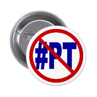No More #PT Button
