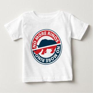 No More RINOS Infant T-shirt