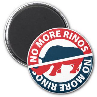 No More RINOS Magnet