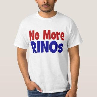 No More RINOs Shirt