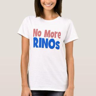 No More RINOs Shirt - pink