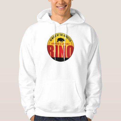 No More RINO's Sweatshirts